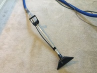 Carpet Cleaning Wand